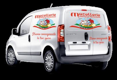 Madama la Piemonteisa, la tua macelleria di fiducia in Asti.