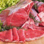 La nostra carne di bovino.