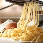La pasta fresca.